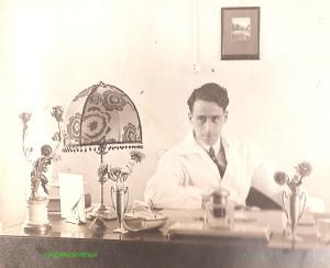 Dr. Romolo Fanciotti