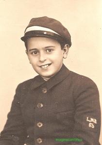 ENRICO FANCIOTTI in 1934