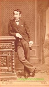 TANAR DIN GALATZ IN 1878