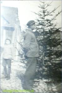 ELEV IN ANUL 1939