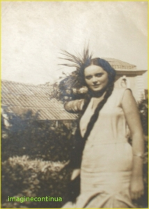 PRIMAVARA 1930