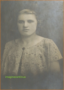 VERA IN ANUL 1929