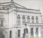 TEATRUL NATIONAL IN PERIOADA INTERBELICA - detaliu.