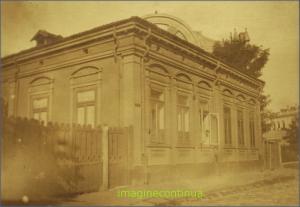 CASA DIN BRAILA IN 1918