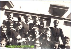 ELEVE DIN BRAILA IN 1939