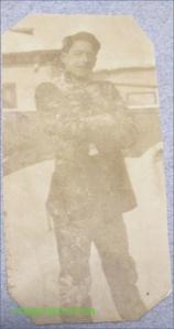 IARNA LA BRAILA IN 1920