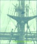 Marinari pe catarg-detaliu