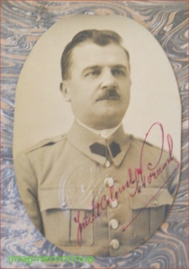 Colonel de intendenta