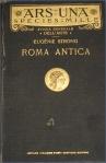 L'arte in Roma Antica