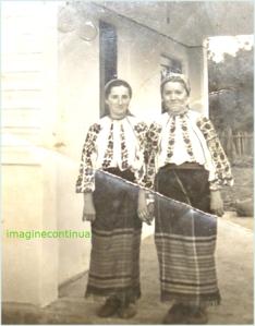 Costum popular din N.Balcescu