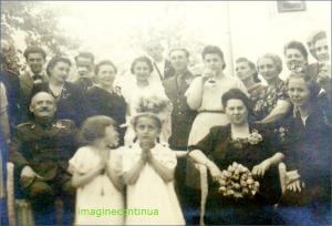 Nunta de ofiter