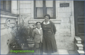 ENRICO FANCIOTTI IN 1932