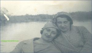In Delta Dunarii