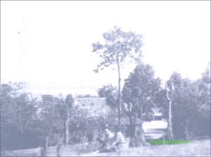 Peisaj interbelic, circa 1939
