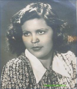 Portretul unei fete din Braila