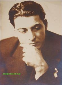 George Vraca (1896-1964)