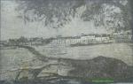 Orasul Braila, pe malul Dunarii