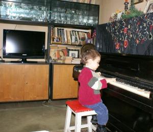La pian