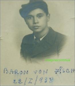 Baron von Fisch