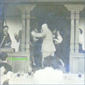 petreceri de altadata in perioada interbelica