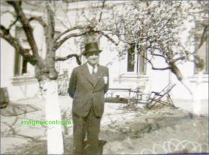 primavara anului 1943