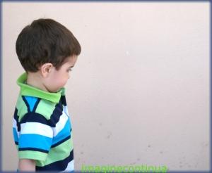 Portret de copil 2