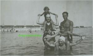 MAMAIA de altadata, circa 1929-1930.