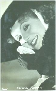 Greta Garbo in perioada interbelica