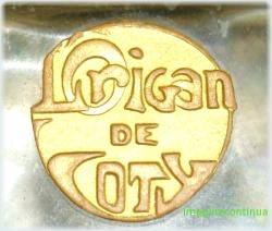 Lorigan de Coty