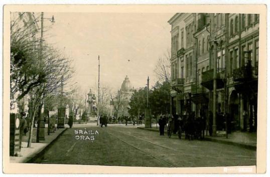 Strada-Regala