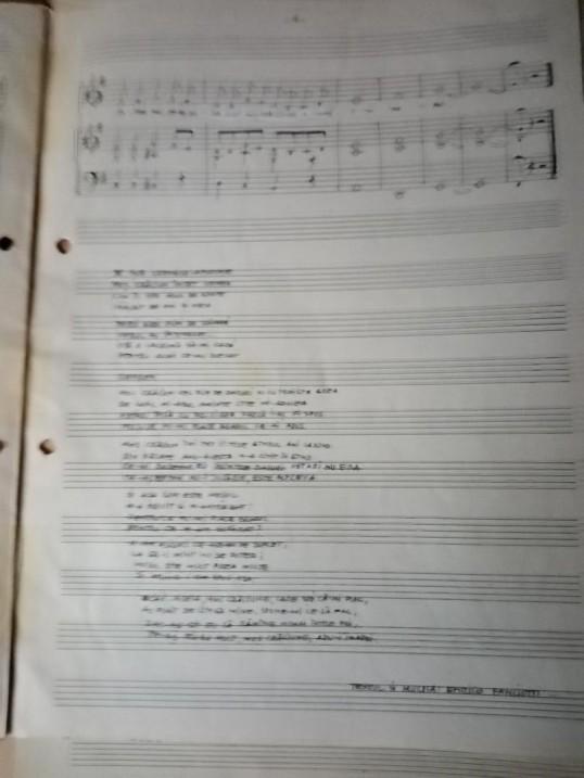 Mos Craciun,muzică și text Enrico Fanciotti